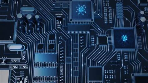 High Speed Pcb Design Circuit Board Layout