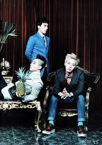 Big Bang Magazine : bigbang and ftisland big bang gq korea magazine april issue ~ Melissatoandfro.com Idées de Décoration