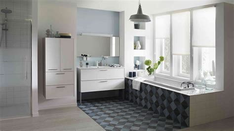 salle de bain meubles de salle de bain cuisinella