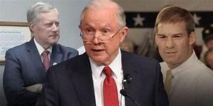 Attorney General Jeff Sessions facing increasing pressure ...