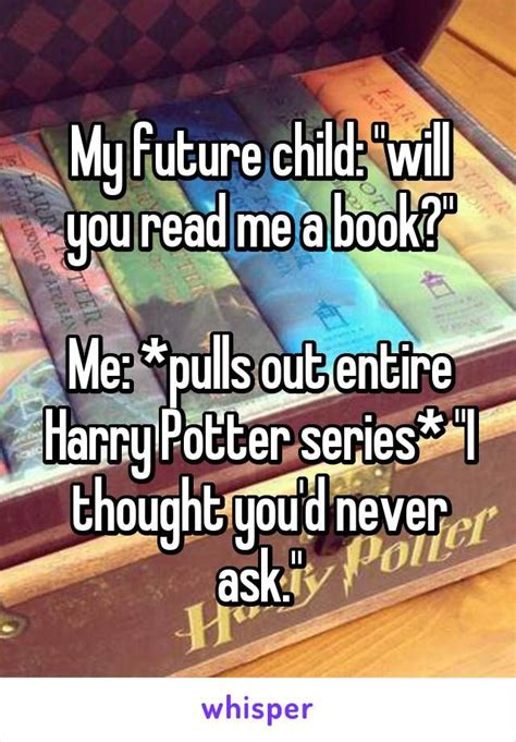 my future child quot will you read me a book quot me pulls out