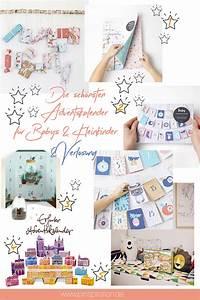 Geschenkideen Für Adventskalender : die sch nsten adventskalender geschenkideen f r babys kleinkinder verlosung ~ Orissabook.com Haus und Dekorationen