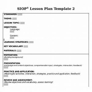 beautiful lfs lesson plan template photos example With lfs lesson plan template