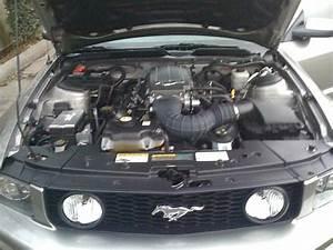 2008 Vapor  Cervini U0026quot S Side Kit - The Mustang Source