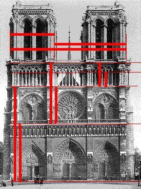 Der Goldene Schnitt Architektur by Der Goldene Schnitt In Architektur Kunst Und Mathematik