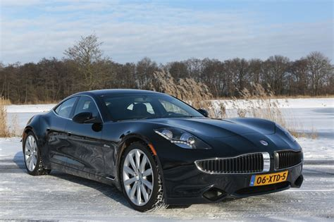 Fisker's Future Hanging by a Thread With Bankruptcy ...