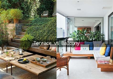 kitchen nook table ideas difference between a terrace and a balcony