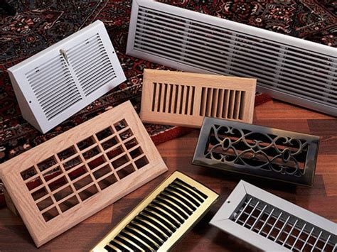 It cuts easily with scissors to size, and can be painted or papered to match any decor.: Decorative Wall Air Return Vent Covers : Fence and Gate ...