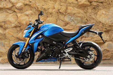 suzuki gsx s1000 2016 suzuki gsx s1000 ride review