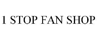 one stop fan shop onestopfanshop inc trademarks justia trademarks