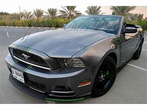 Ford Mustang Convertible 2013 for sale in good amount and condition please call us Chaman ...