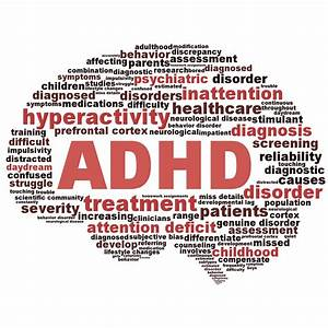 Adhd May Be Just As Much Cultural As Biological