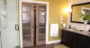 Modèle Salle De Bain : salle de bain id es d co portes milette doors ~ Voncanada.com Idées de Décoration