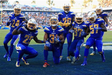 chargers daily links   chargers   nfls