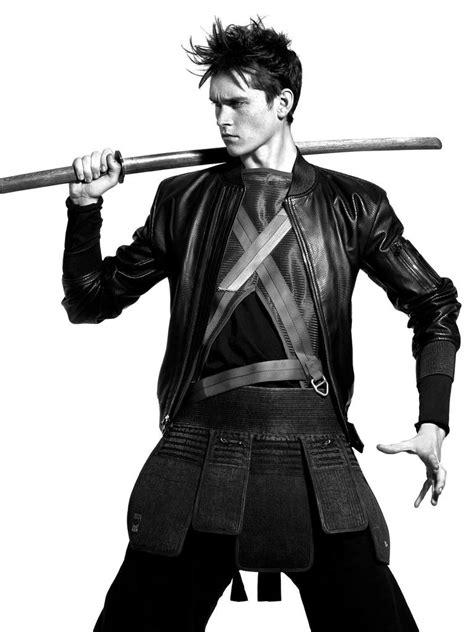 Modern Samurai
