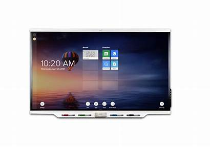 Smart Series 7000 Board Interactive Screen Touch