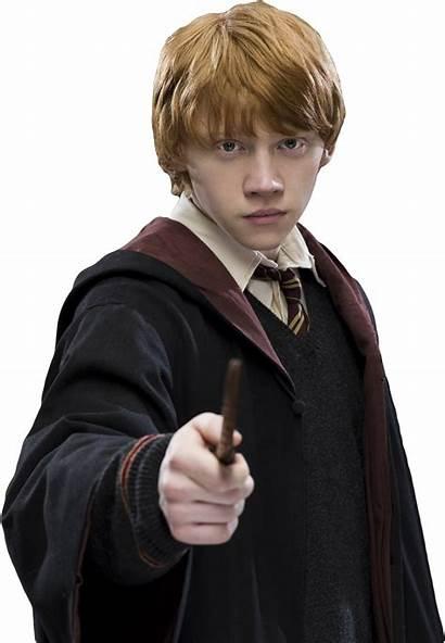 Weasley Ron Transparent Pngkit