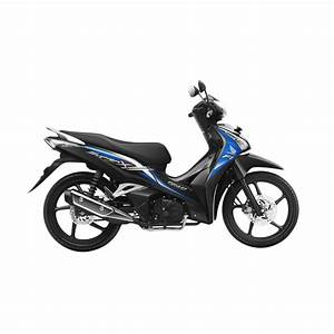 Kredit Motor Honda Supra X 125 Helm In Pgm-fi