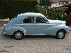 Peugeot Firminy : location peugeot 203 de 1956 pour mariage loire ~ Gottalentnigeria.com Avis de Voitures