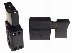 Power Tool Switch 74027nl
