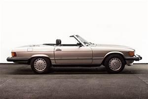 Sl 560 Kaufen : mercedes benz 560 sl oldtimer 167 kw bj 1986 kaufen in ~ Jslefanu.com Haus und Dekorationen