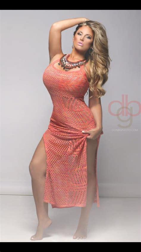 Ashley Alexiss Glamour Model Actress Non Nude