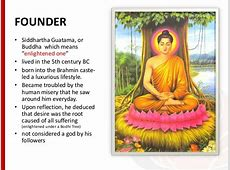 Philosophy Presentation Buddhism