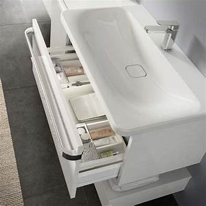 Ideal Standard Tonic : meubles salle de bain tonic ii ideal standard schmitt ney ~ Orissabook.com Haus und Dekorationen