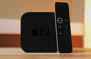 Spectrum Offers Apple Tv 4k To Subscribers For  7 50 Per Month
