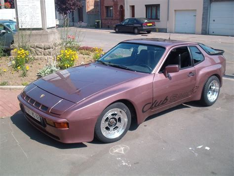 1978 Porsche 924 Turbo Related Infomation,specifications
