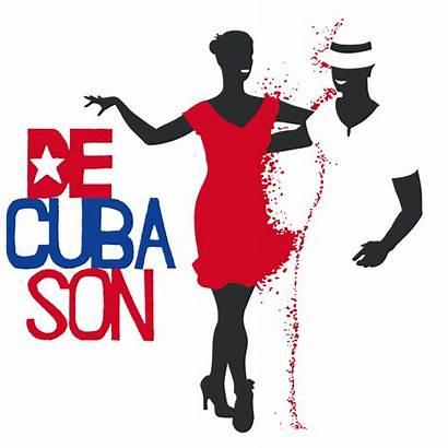 Cuban Cuba Clipart Dancing Clipartmag Cliparts