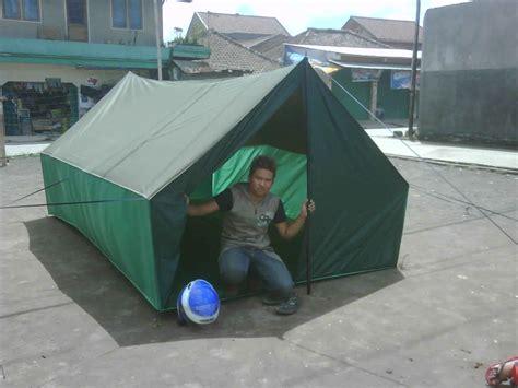 tenda doom jual aneka barang perlengkapan militer tni