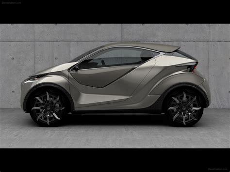 Lexus Lf Sa Concept 2018 Exotic Car Photo 05 Of 16