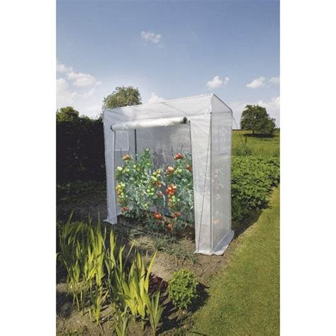 tunnel mini tunnel jardin serre tomates plateau au meilleur prix leroy merlin