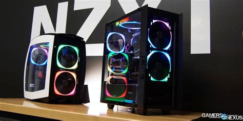 best pc case lighting best rgb fans mousepads lighting kits sleeved cables