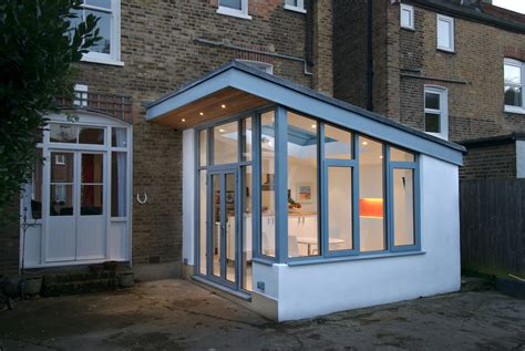 Small But Perfectly Formed  Apropos Conservatories