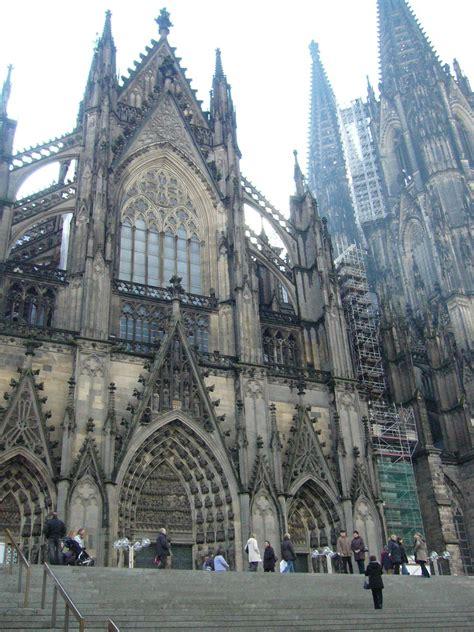 catedral de colonia alemania mis viajes por ahi mis