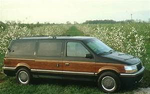 Diagram For 1997 Chrysler Town And Country