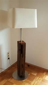 Lampe Aus Alten Holzbalken : lampe aus holzbalken ~ Orissabook.com Haus und Dekorationen