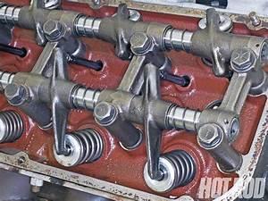 Chrysler Hemi Fire Power 331  1951