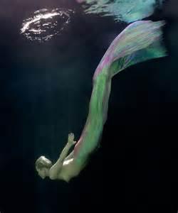 Underwater Alberich Mathews