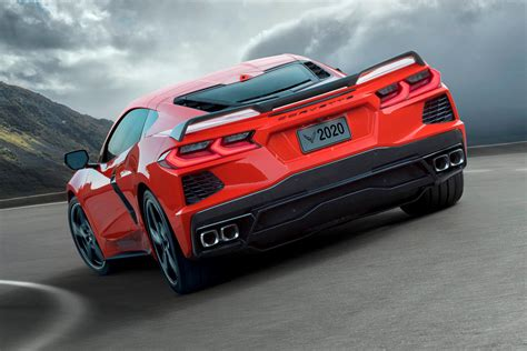 11 Things You Should Know About The New Corvette Stingray ...