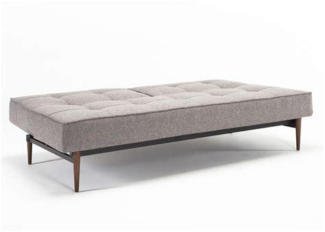 canapé lit moderne canapé lit 7 couleurs au choix innovation living