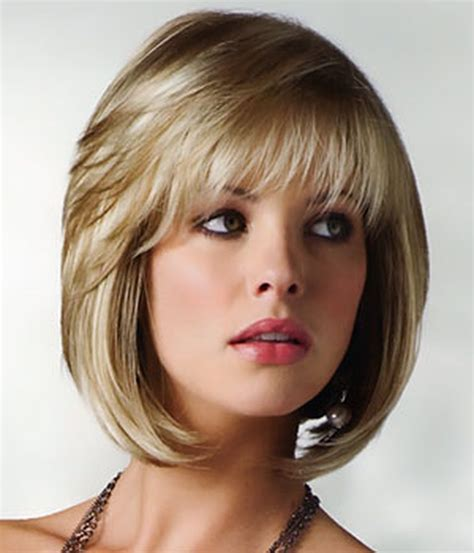60 cool hair with feathered bangs that must you try