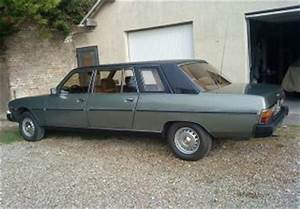 Peugeot Abbeville : location peugeot 604 limousine heuliez 1982 1982 gris abbeville ~ Gottalentnigeria.com Avis de Voitures