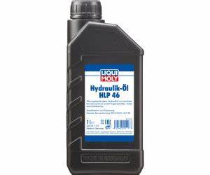 Liqui Moly Zentralhydrauliköl : liqui moly hydraulik l hlp 46 1 l ab 4 65 ~ Jslefanu.com Haus und Dekorationen
