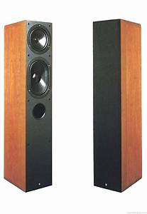 Kef Rdm Three - Manual