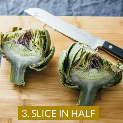 how to boil artichokes how to cook artichokes perfectly each time savory tooth
