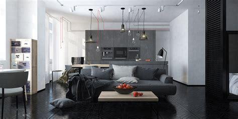 decoracion de apartamentos pequenos disenos de moda