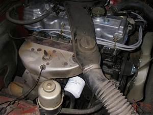 Dodge Power Ram 50 1986 Mitsubishi 2 6 Liter Runs Great